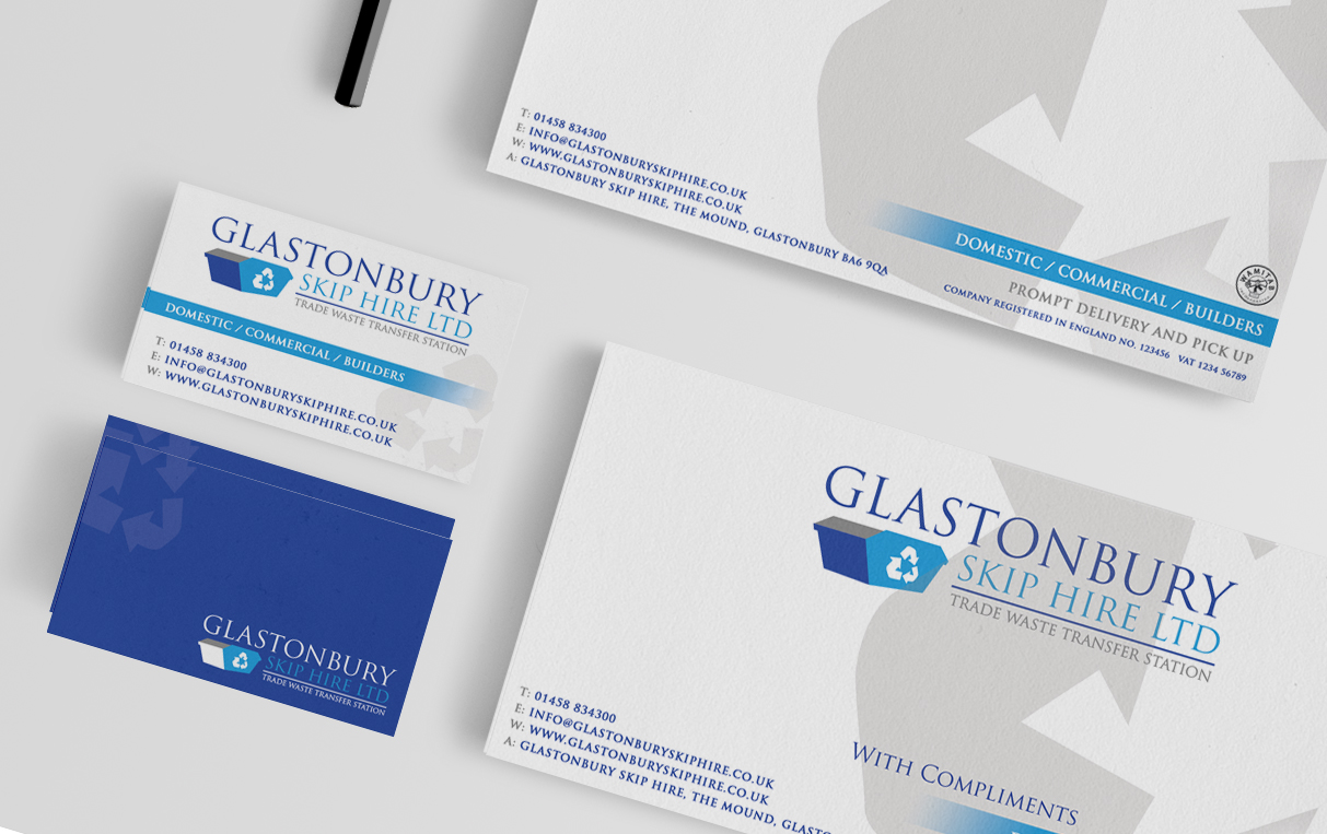 GSH Stationery Mock Up close up