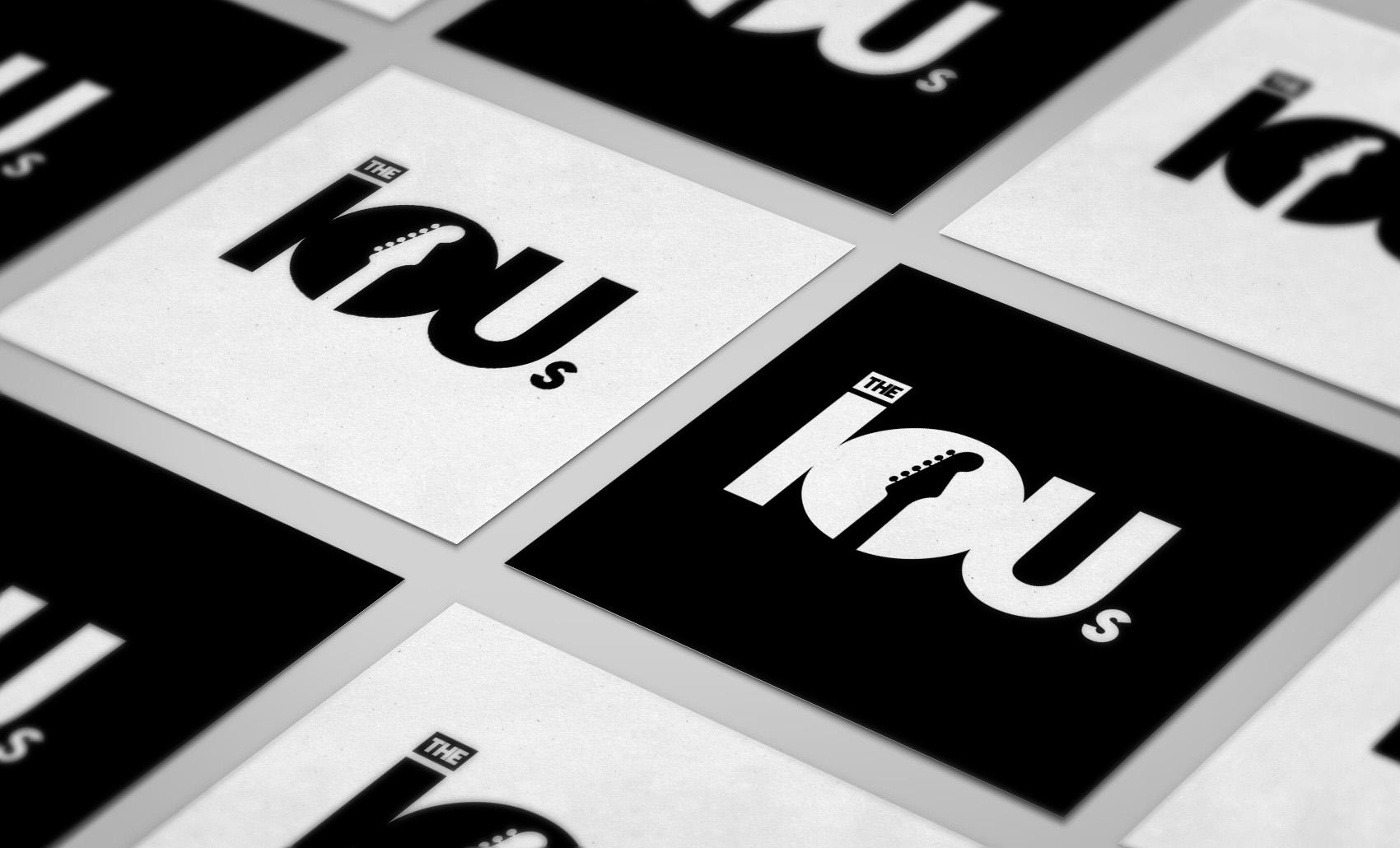 The IOUs Logo_repeat